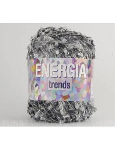 Adriafil energia grey black fancy 67