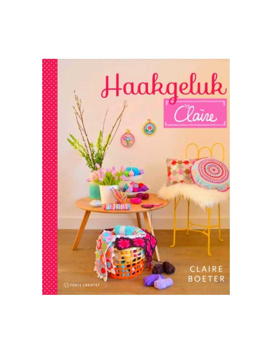 byClaire haakgeluk nr 1