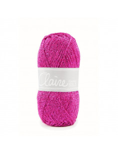 ByClaire nr 3 Sparkle fuchsia 236