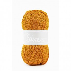 ByClaire nr 3 Sparkle ochre 2181