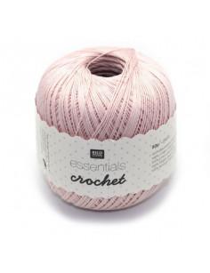Essentials crochet powder 014