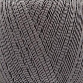 Essentials crochet steel grey 019