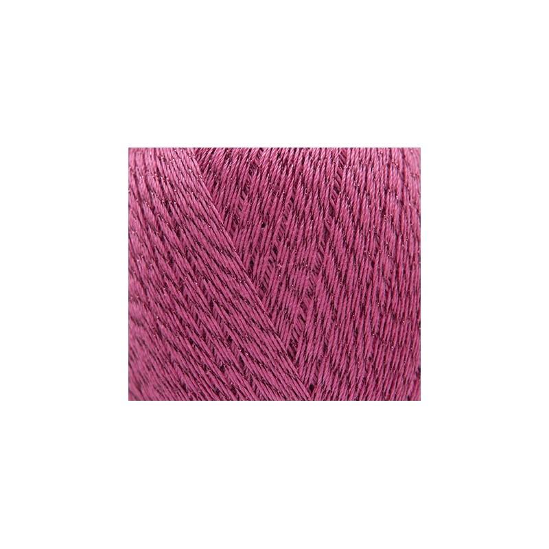 Essentials crochet glitz pink 004