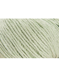Essentials Linen Blend Aran lihgt green 008