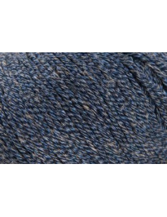 Essentials Linen Blend Aran navy 011
