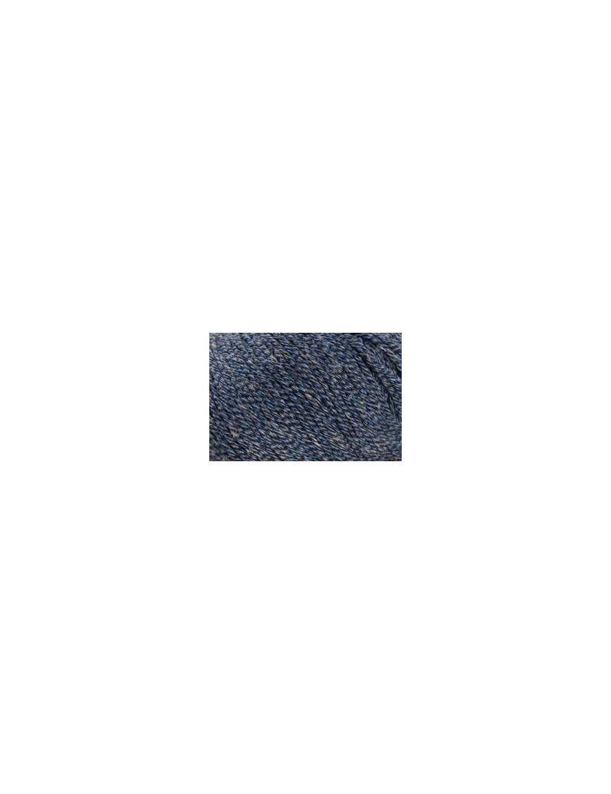 Essentials Linen Blend Aran navy 011