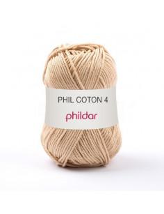 Phildar Phil Coton 4 seigle 88