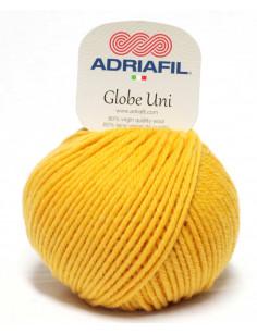 Adriafil Globe Uni yellow 56