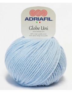 Adriafil Globe Uni baby sky blue 41