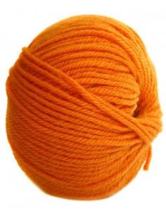 Adriafil Globe Uni sea orange 55