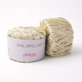 Phil Brillant Or