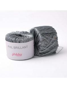Phil Brillant Minerai