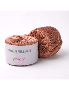 Phil Brillant Cuivre