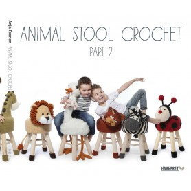 Animal stools part 2