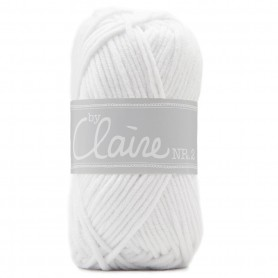 ByClaire nr 2 white 310