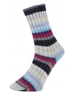 Pro Lana Golden Socks Tannheim 5 190.02