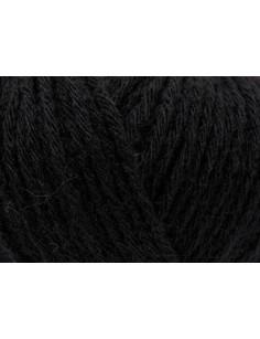 Alpaca Blend Chunky black 008