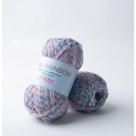 Phildar Phil Rainbow Hortensia