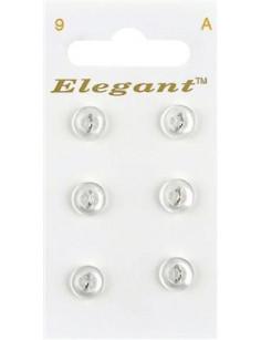 Buttons Elegant nr. 9