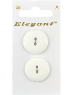 Buttons Elegant nr. 59