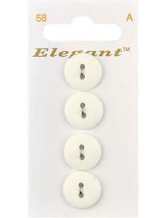 Buttons Elegant nr. 58