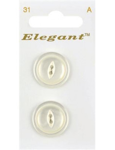 Buttons Elegant nr. 31