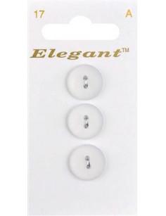 Buttons Elegant nr. 17
