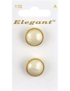 Buttons Elegant nr. 110