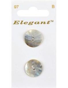 Buttons Elegant nr. 97