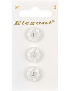 Buttons Elegant nr. 91
