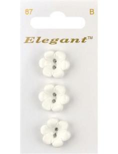 Buttons Elegant nr. 87