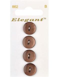 Buttons Elegant nr. 862