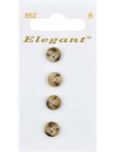 Buttons Elegant nr. 852