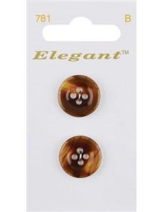 Buttons Elegant nr. 781