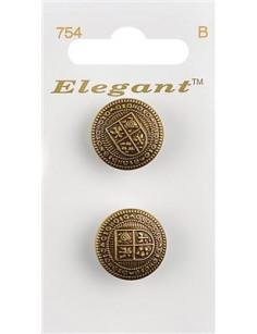 Buttons Elegant nr. 754