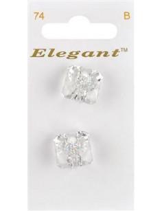 Buttons Elegant nr. 74