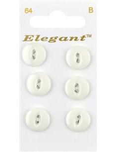 Buttons Elegant nr. 64