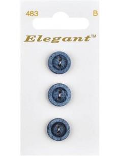 Buttons Elegant nr. 483