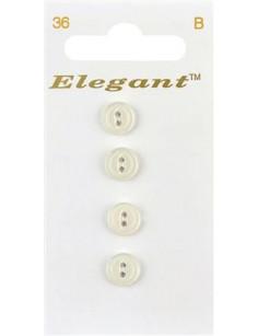 Buttons Elegant nr. 36