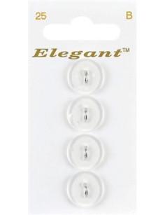 Buttons Elegant nr. 25