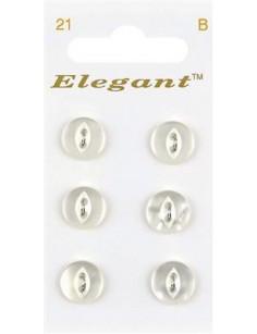 Buttons Elegant nr. 21