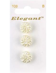 Buttons Elegant nr. 103