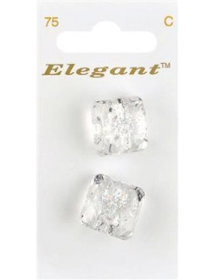 Buttons Elegant nr. 75