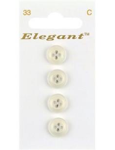 Buttons Elegant nr. 33