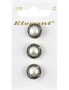 Buttons Elegant nr. 113