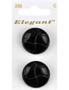 Buttons Elegant nr. 232
