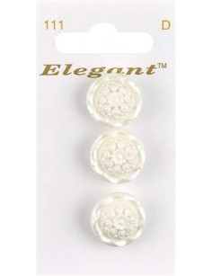 Buttons Elegant nr. 111