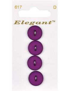 Buttons Elegant nr. 617