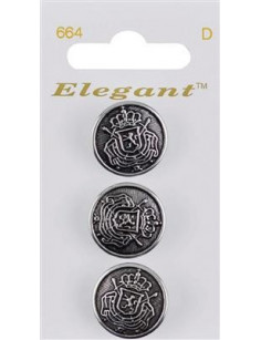 Buttons Elegant nr. 664