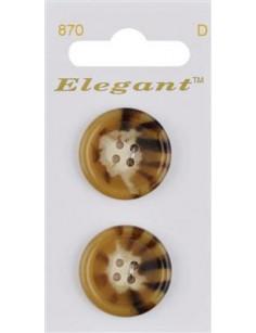 Buttons Elegant nr. 870